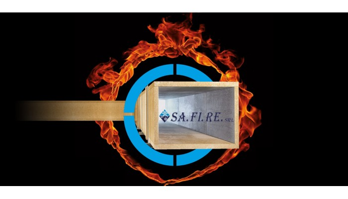 Canalizzazione Antincendio - Vermiculite